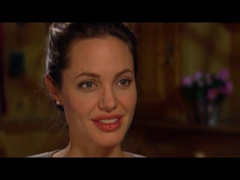 Angelina - Star reveals she underwent major preventative surgery, a tough decision many women face.