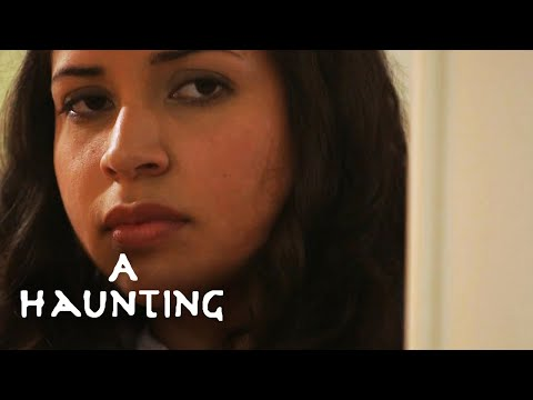 Child Starts To Talk To Spirits! PROMO | A Haunting