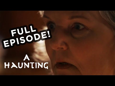 A Family Faces PURE EVIL- FULL EPISODE! | A Haunting