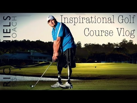 INSPIRATIONAL COURSE VLOG PART 1