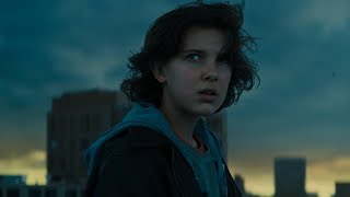 VIDEO: GODZILLA: KING OF THE MONSTERS – Off.Trailer