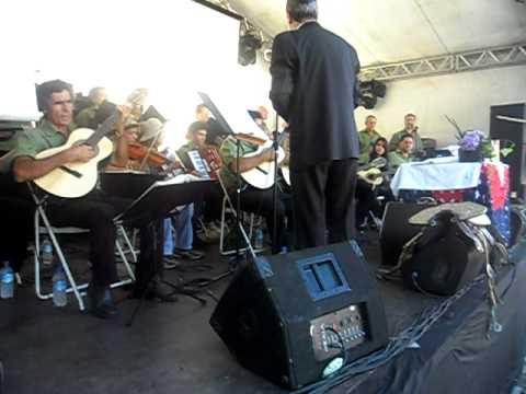 Missa Campeira em Piracaia dia 23/01/2011 - 2