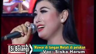 Mawar di tangan melati dipelukan - Siska Si Bolang Campursari SI BOLANG Live in GAMBIRANOM 2016 VIDEO BY PANDAWA PRODUCTION CP. 0813 800 400 61 Like & Subscr...