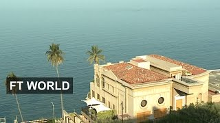 Subscribe to the Financial Times on YouTube: http://bit.ly/FTimeSubs A rush to develop Mozambique's oil and gas reserves has...