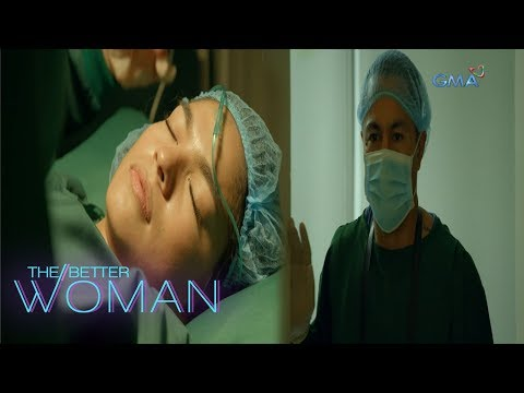 The Better Woman: Delikadong kalagayan ni Jasmine | Episode 45