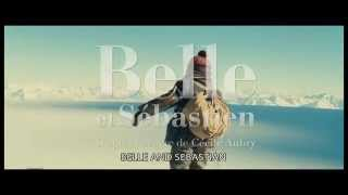 Nonton Belle And Sebastian Official Trailer   English Film Subtitle Indonesia Streaming Movie Download