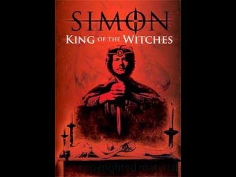 Simon, King of the Witches (1971) Andrew Prine HQ FULL MOVIE