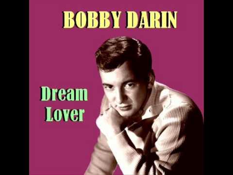 Tekst piosenki Bobby Darin - Dream lover po polsku