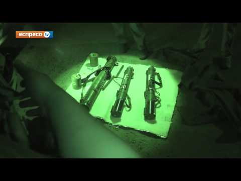 Робота добровольчих антидиверсійних груп на Донбасі