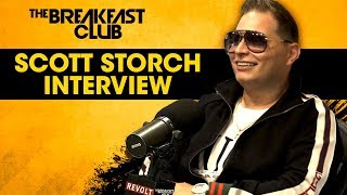 Video Scott Storch On Cleaning Up His Act, Relationship With Suge Knight, Dr. Dre + More MP3, 3GP, MP4, WEBM, AVI, FLV Juli 2018