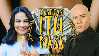Download Video ARTIS KOK PROSTITUSI... BIASAAA ITU !! ( Vanessa Angel dan kawan kawan) MP3 3GP MP4