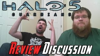 Video Halo 5 AngryJoe Review & Spoilers Discussion! MP3, 3GP, MP4, WEBM, AVI, FLV Juni 2018