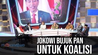 Video Mata Najwa Part 2 - Kejutan 2019: Jokowi Bujuk PAN untuk Koalisi MP3, 3GP, MP4, WEBM, AVI, FLV Juni 2019