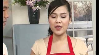 Món Ngon Mỗi Ngày - Lẩu gà nấu giấm