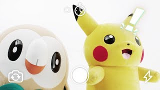 Let's Take a Selfie! by The Official Pokémon Channel