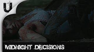 Sia - Midnight Decisions [Hush]