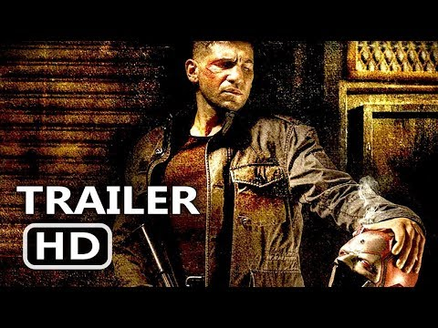 Marvel's The Punisher  - Official New Trailer | Netflix Original Series | November 2017