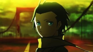 Nonton Persona 3 The Movie  3  Falling Down Teaser  Eng Sub  Film Subtitle Indonesia Streaming Movie Download