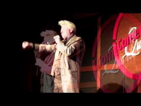 The Midnight Swinger at Comedy Quarter