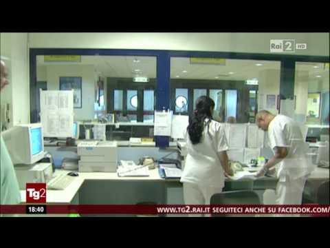 infermieri in italia: i paradossi!
