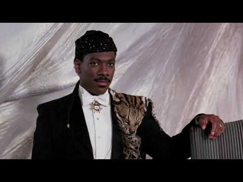Coming To America 1988 cut