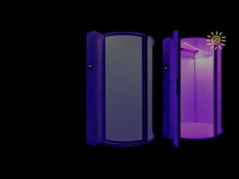 Abbronzatura spray Produzione cabina automatica Doccia Spray Senza Sole Bestan