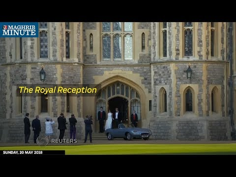 The Royal Reception