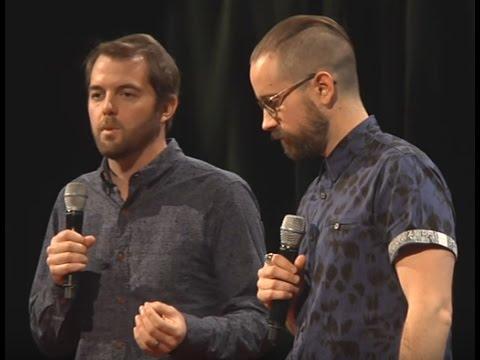 The age of digital online media | Alex Blackmon & Trevor Thompson | TEDxOaksChristianSchool