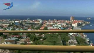 Willemstad Curacao  city pictures gallery : City Tour Willemstad Curaçao