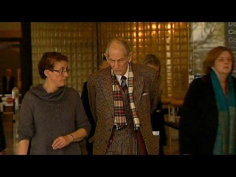 Αυστραλία: «Βαποράκι» ετών 91