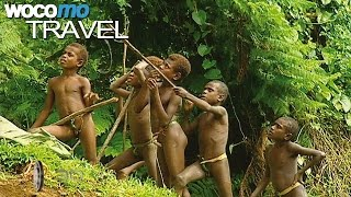 To enjoy this 3D documentary about Vanuatu, remember to wear anaglyph 3D glasses* whenever the symbol appears on your...