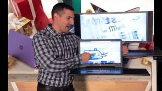 3 Tips for Touch Screen PC's