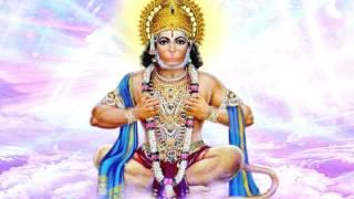 Sri Hanuman Sahasranamam Stotram In Sanskrit  By Prem Prakash Dubey.