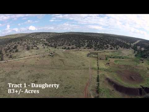 Webb Pinon Draw Ranch Auction