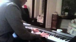 Marsha Ambrosius Far Away (piano cover)