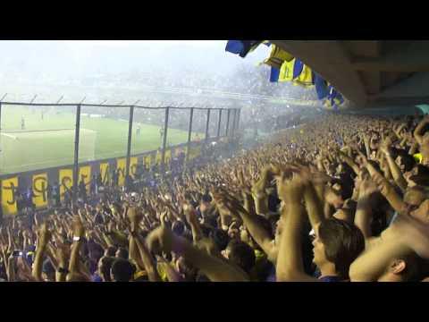 Video - [HD][Lib13] Boca 0 vs Nacional 1 / Señores dejo todo - La 12 - Boca Juniors - Argentina