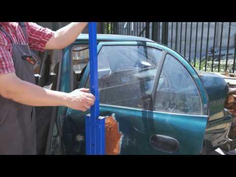 Champ Door & Bumper Dolly TXJ6001