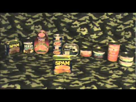 canned food - Today we are going to see what canned good is best to store for the longest amount of time... I am only testing canned meats so we might be testing fruits an...