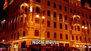 Video U.K.B. - Noční město