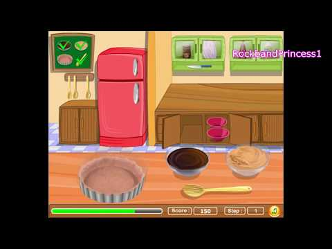 Virtual Cooking Games Online
