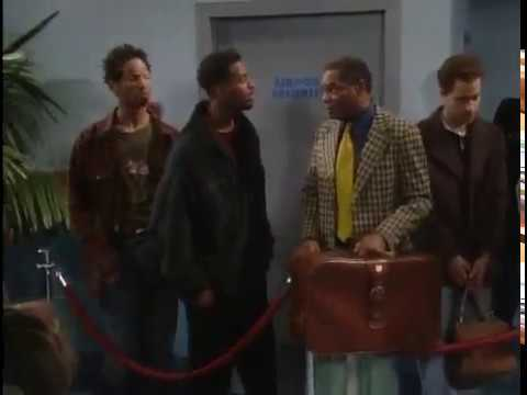 The Wayans Bros season 1 episode 2 trailer