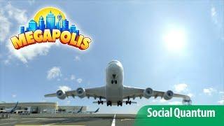Megapolis YouTube video