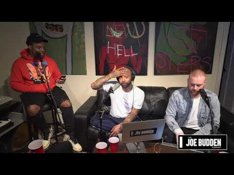 Zion Williamson & The Nike Deal | The Joe Budden Podcast