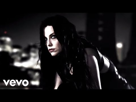 Evanescence - What You Want (HD 720p) (2011)