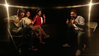 Nonton Brahman Naman Feat Abish Mathew   Interview   Only On Netflix Film Subtitle Indonesia Streaming Movie Download