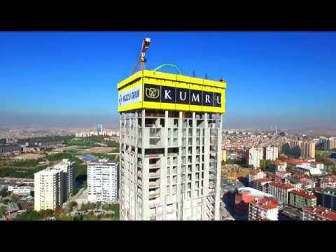 Kumru Ankara ... Şehri İçinde Yaşa... Kasım 2016