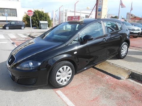 See video Seat LEON 1.4i REFERENCE