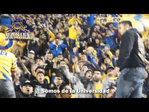 Somos del Barrio de San Nico, Nivel de cancha, Semifinales Ap 2015 - Libres y Lokos - Tigres