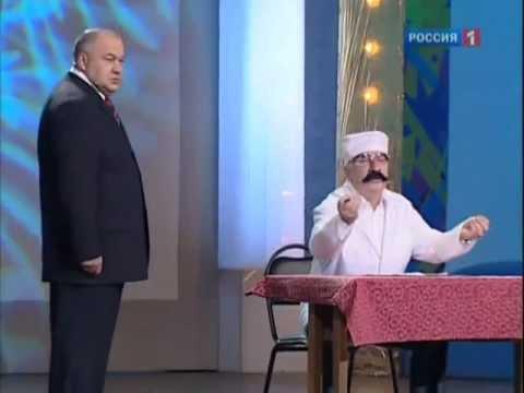 Маменко и Винокур: Здоровье не купишь