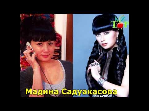 Казахстанские звезды без макияжа (10 Фото) #1 Представительницы шоу-бизнеса не выходят в свет без макияжа....